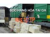 Bốc xếp, bốc xếp hàng hóa, bốc dỡ tại Hà Nội