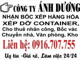 Nhận chuyển nhà trọn gói giá rẻ tại Hoàng Văn Thái